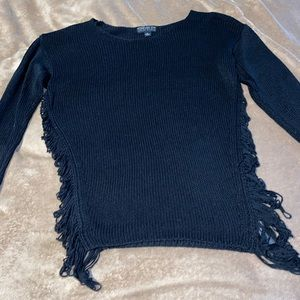 Forever 21 plus knit sweater